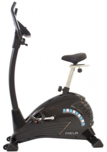 Hometrainer fitbike