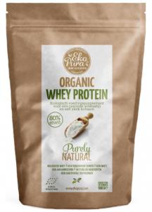 whey protein vegan