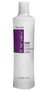 fanola silver shampoo