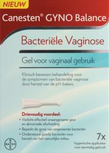 canesten gyno bacteriele vaginose