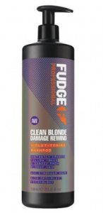 fudge silver shampoo