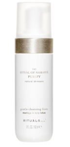 rituals cleansing foam