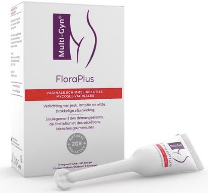 behandeling vaginale schimmelinfectie
