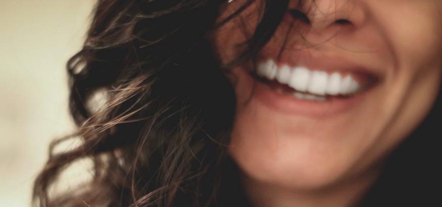 natuurlijk tanden witten