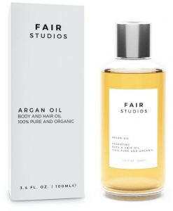 fair studios argan olie