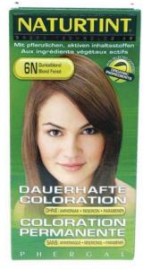 donkerblond haarverf