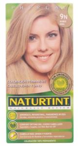 blonde haarverf