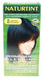 zwarte haarverf