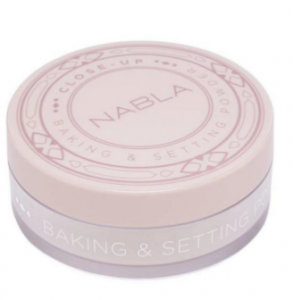 nabla baking powder