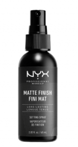 setting spray nyx