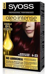 bordeaux rood haarverf