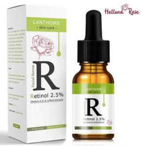 actieve retinol serum