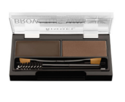 rimmel london eyebrow kit