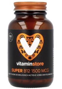 b12 supplementen