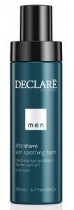 aftershave declare