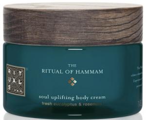 rituals creme