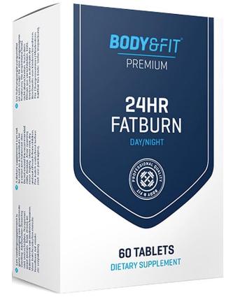 fatburner pillen