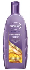 andrelon shampoo amandel