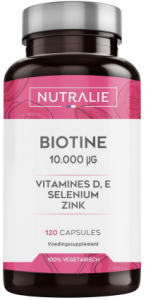 biotine 10000 mcg