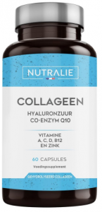 collageen capsules