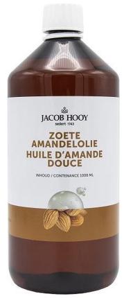 amandelolie jacob hooy