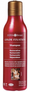 shampoo gekleurd haar