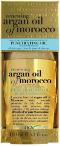 argan olie serum
