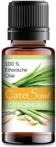 citroengras etherische olie