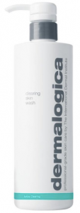 dermalogica cleaning