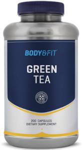 groene thee capsules