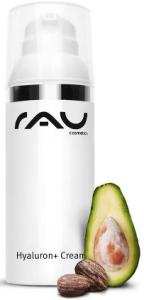 hyaluronzuur en avocado olie