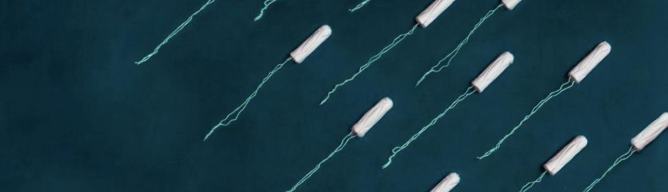 etherische olie voor menstruatiekrampen