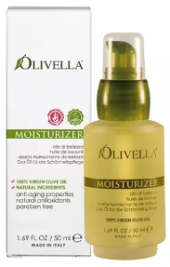 olijf olie moisturizer