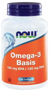 omega 3 vetzuren tabletten