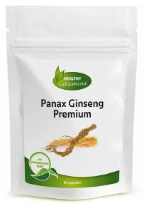 panax ginseng prem