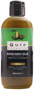 avocado olie qure