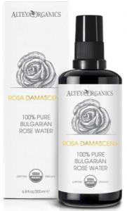 rozenwater spray