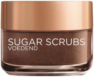 cacao sugar scrub