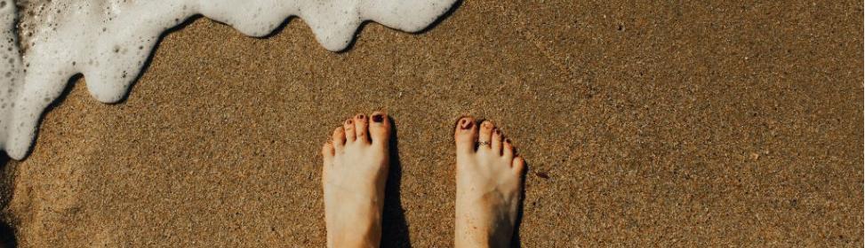 voetenschimmel behandelen