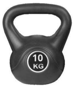 kettlebell 10kg home gym