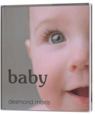 desmond morris baby