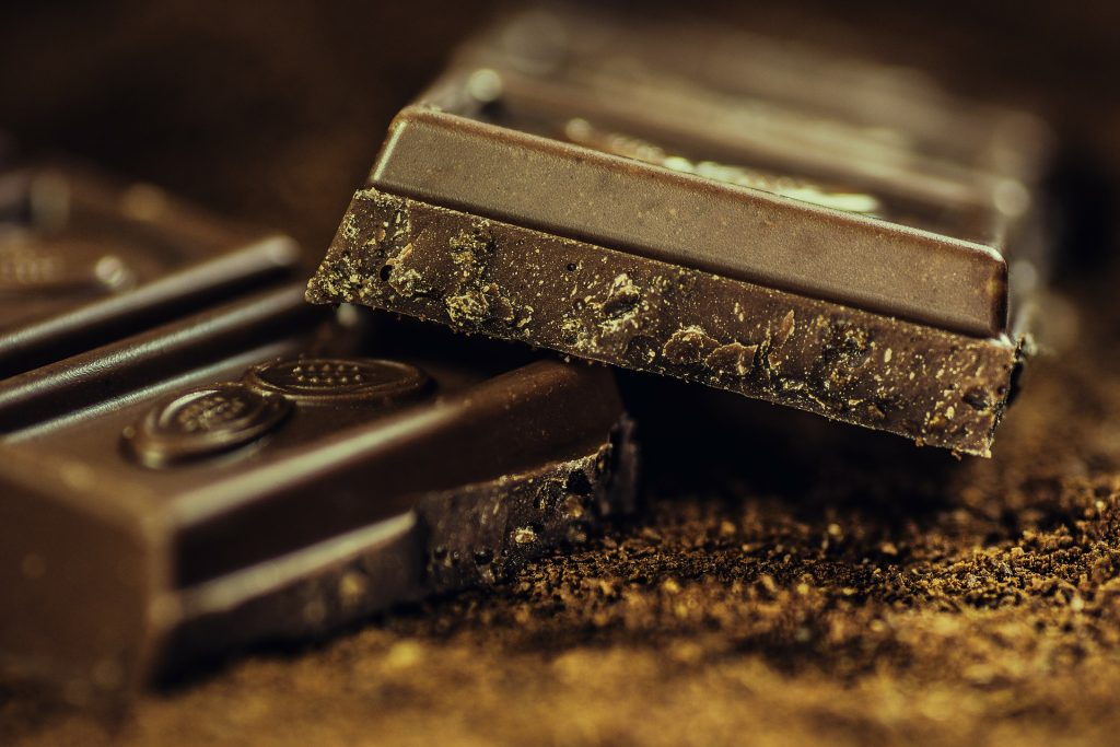 chocola lippenbalsem