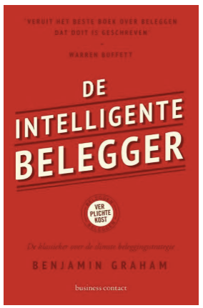 de intelligente belegger boek