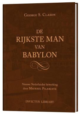de rijkste man van babylon boek