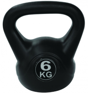 kettlebell home gym
