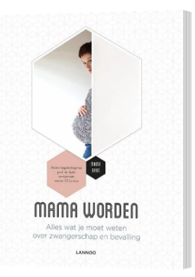 mama worden boek