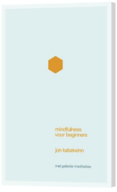 mindfulness voor beginners boek