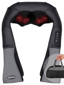 draadloos massagekussen