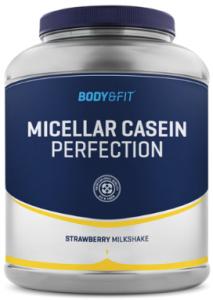 body&fit micellar casein