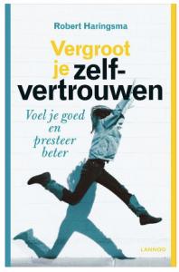 zelfvertrouwen vergroten boek